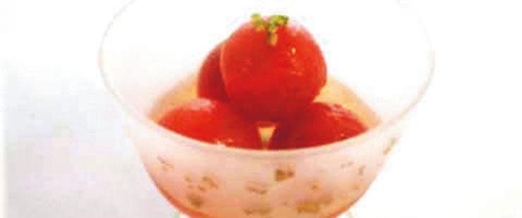 ハニートマト