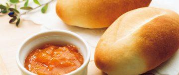 米粉パン(さぬきの夢2000パン)